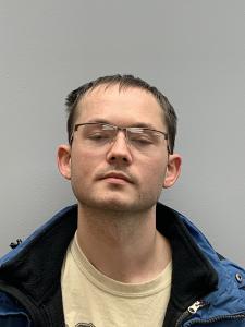 Crawford Nicholas Scott a registered Sex Offender of South Dakota