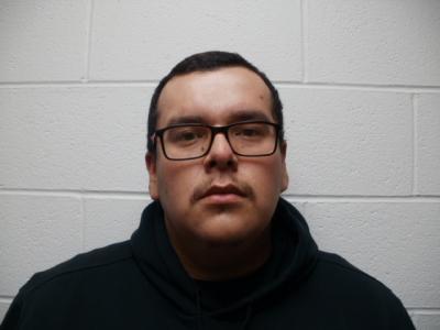 Gunhammer Jeremybruce Wayne a registered Sex Offender of South Dakota