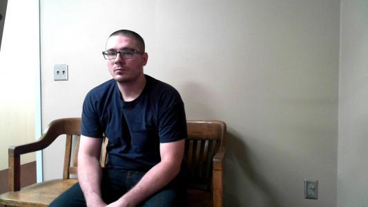 Hoffman Billy Jack a registered Sex Offender of South Dakota