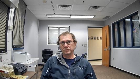 Smoker Thomas John a registered Sex Offender of South Dakota