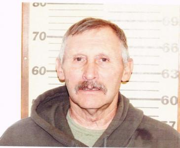 Knutson Rodney Ross a registered Sex Offender of South Dakota