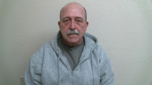 Brown Russell Leroy a registered Sex Offender of South Dakota