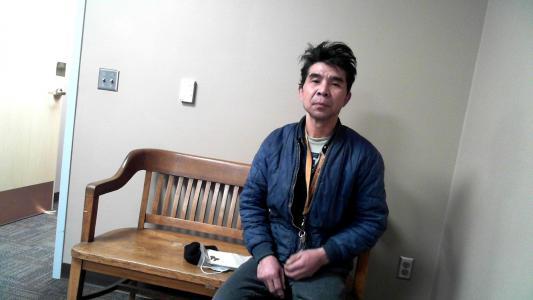 Say Ya a registered Sex Offender of South Dakota