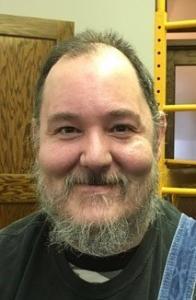 Kohrs David Leroy a registered Sex Offender of South Dakota
