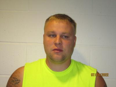 Anderson Jordan Christopher a registered Sex Offender of South Dakota