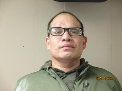 Dion Richard Stuart Jr a registered Sex Offender of South Dakota