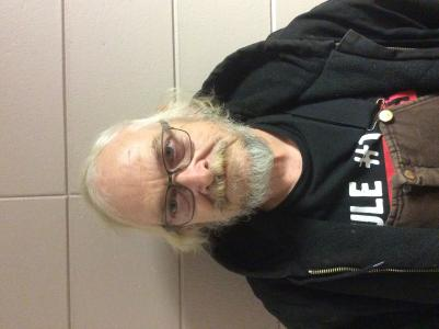 Irwin Jackie Lee a registered Sex Offender of South Dakota