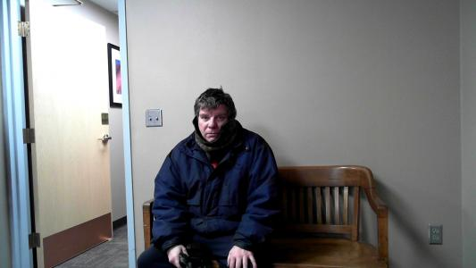 Sutton Tony Ray a registered Sex Offender of South Dakota