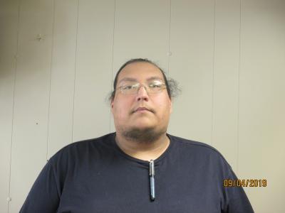 Thompson Caleb Lewis a registered Sex Offender of South Dakota