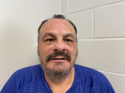 Thompson Lloyd Wesley a registered Sex Offender of South Dakota