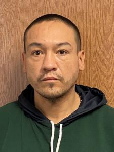 Brownotter Jovan Jude a registered Sex Offender of South Dakota