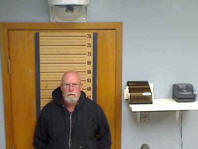 Olson Robert Joseph a registered Sex Offender of South Dakota