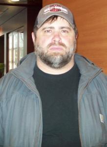 Inman Garrett Daniel a registered Sex Offender of South Dakota