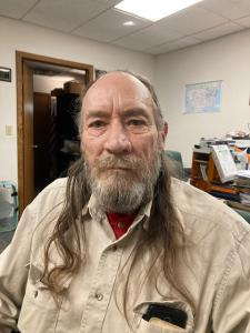 Caruthers William Marvin a registered Sex Offender of South Dakota