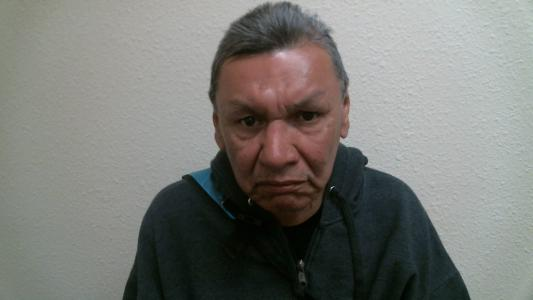 Counting Kenneth John a registered Sex Offender of South Dakota