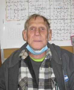 Buller Keith Leroy a registered Sex Offender of South Dakota