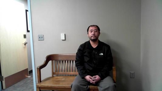 Vang James a registered Sex Offender of South Dakota
