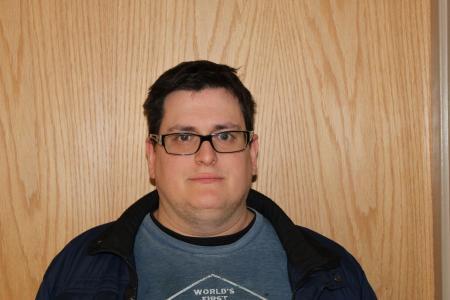 Bullis Zachariahjohn Paul a registered Sex Offender of South Dakota