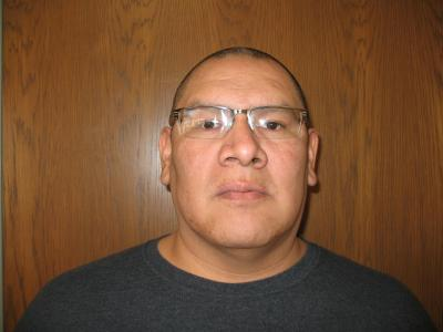 Swifthawk Jonathan Paul a registered Sex Offender of South Dakota