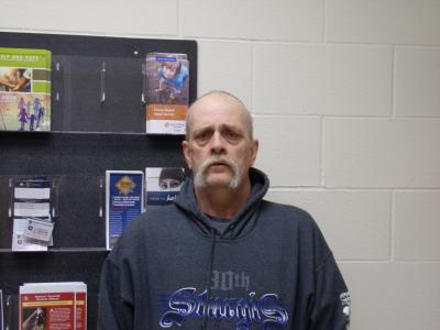 Rush Roy Wayne a registered Sex Offender of South Dakota