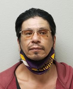 Crazybull Russell Lewis a registered Sex Offender of South Dakota