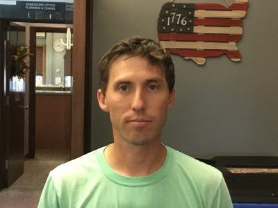 Bunger Matthew Gordon a registered Sex Offender of South Dakota