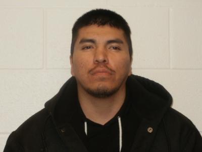 Bearheels Alton Joseph a registered Sex Offender of South Dakota