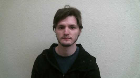 Crowson Isaac John a registered Sex Offender of South Dakota