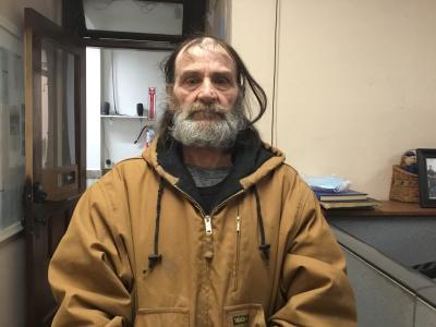Minor Franklin Mark a registered Sex Offender of South Dakota