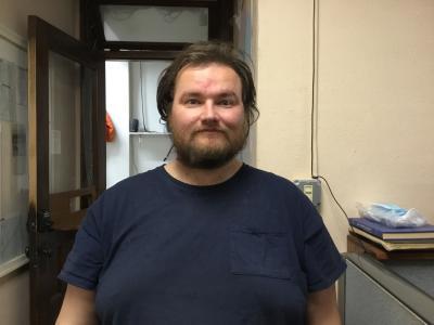 Riibe Richard Allen a registered Sex Offender of South Dakota