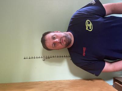 Bartlett Logan Mathew a registered Sex Offender of South Dakota