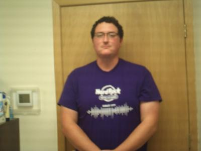 Whitlock Cody Allen a registered Sex Offender of South Dakota