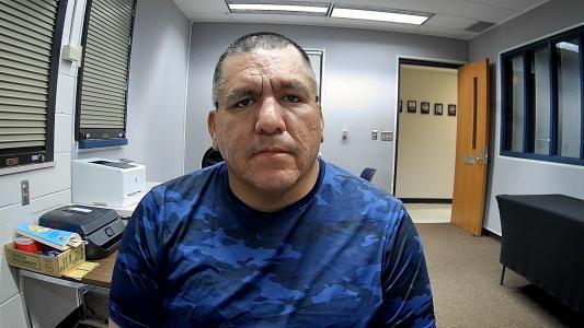 Eaglebear Arnold Richard Jr a registered Sex Offender of South Dakota