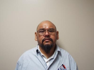 Kirkie Craig Ward a registered Sex Offender of South Dakota