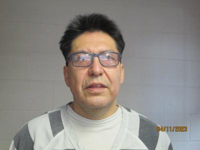 Thompson-lamere Hazen Clifford a registered Sex Offender of South Dakota