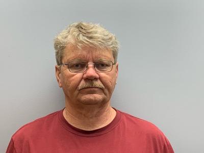 Camp John Klaus a registered Sex Offender of South Dakota