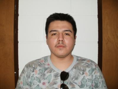 Ironheart Antone Abraham a registered Sex Offender of South Dakota