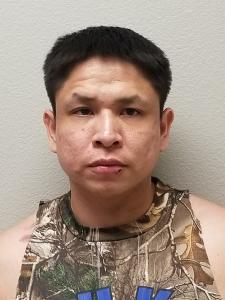 Flute Errol Jerome a registered Sex Offender of South Dakota