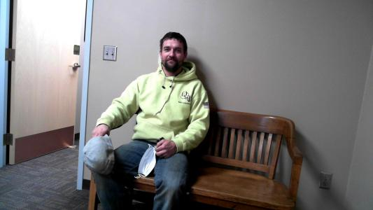 Wells Curtis David a registered Sex Offender of South Dakota
