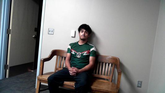 Aguilarperez Rojelio Jr a registered Sex Offender of South Dakota
