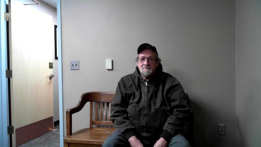 Hastings Ronald Eugene a registered Sex Offender of South Dakota