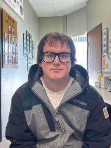 Berglund Jaxon Lee a registered Sex Offender of South Dakota