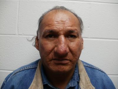 Littlethunder Randall Carl a registered Sex Offender of South Dakota
