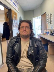 Baker Anthony James a registered Sex Offender of South Dakota