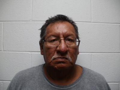 Charginghawk Soloman Willard a registered Sex Offender of South Dakota