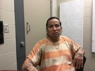 Chiefeagle Florentine Joseph a registered Sex Offender of South Dakota