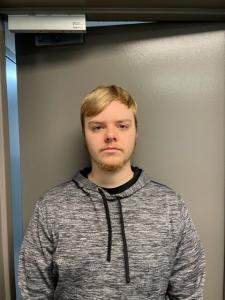 Sutherland Ethan Christopher a registered Sex Offender of South Dakota