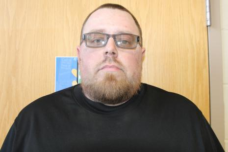 Andersen Jerold Frederick a registered Sex Offender of South Dakota