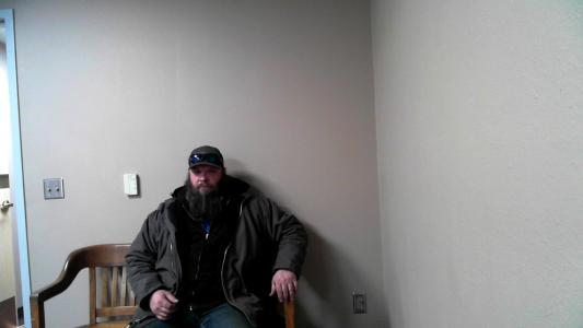 Cribben James Ronald Jr a registered Sex Offender of South Dakota