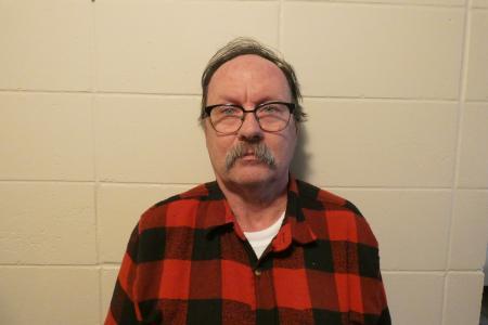 Cross Kurtis Charles a registered Sex Offender of South Dakota